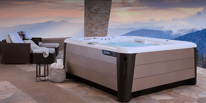 How Much Does a Hot Tub Cost ?